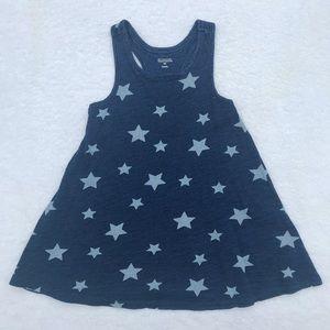 Gymboree Racerback Dress Size 3T NWT